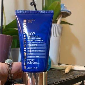 Peter Thomas Roth NWT 10%Glycolic moisturizer2.2oz